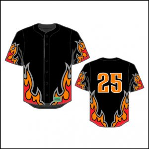 Sublimated