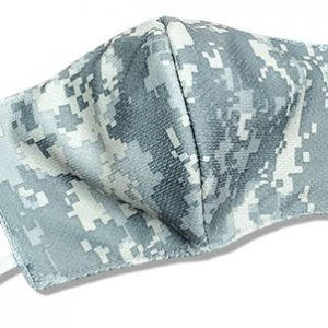 Top Quality Face Mask (Camoreal)
